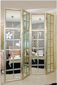 glass room dividers interior delightful room dividing panel for living room