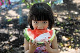 history of the watermelon watermelon with salt don u0027t whine try it chicago tribune