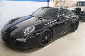 porsche 911 4 seater porsche 911 997 4 gts coupé 4 seater 2012 for by dmb