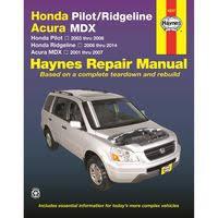 2012 honda pilot manual 2012 honda pilot repair manual vehicle maintenance