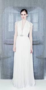 Grecian Wedding Dresses 7 Swoon Worthy Grecian Wedding Gowns Bajan Wed
