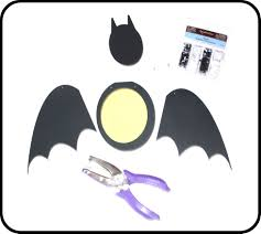 diy halloween bat invitation tutorial wandwinvites