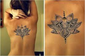 flower tattoos picture list of flower designs