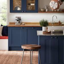 navy blue kitchen cabinets howdens fairford navy kitchen fitted kitchens howdens blue