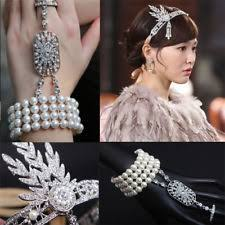 great gatsby hair accessories 1920s hair accessories ebay