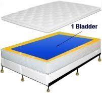 softside waterbed mattress sets in single dual u0026 tube styles