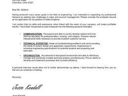 20 cover letter sample for experienced engineers engineering