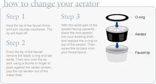 Bathroom Faucet Aerator by Cfg Aerators