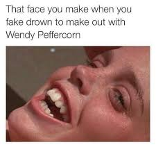 Wendy Wright Meme - 25 best memes about wendy peffercorn wendy peffercorn memes