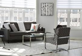 Modern Furniture London mixing lighting and modern furniture fci london