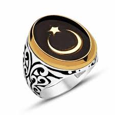 men rings silver images Classic silver men rings shop by boutique ottoman jpg