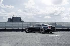 rolls royce wraith sport rolls royce wraith adv10 m v1 matte black wheels adv 1 wheels