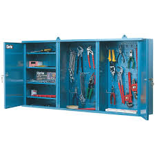 Cabinets With Locking Doors by Clarke Cwc50 Wall Cabinet With Two Lockable Doors Machine Mart