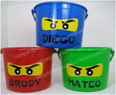 ninjago party supplies ninjago candy favors party ideas candy favors