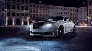 roll royce night 717 hp and