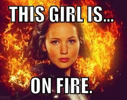 This Girl Is On Fire Meme - new 24 this girl is on fire meme wallpaper site wallpaper site