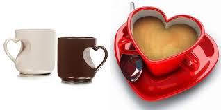 Heart Shaped Mugs A U201cheart U201d Attack 3fs Lifestyle Food Fashion Frameworks