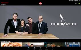 food network android apps on google play