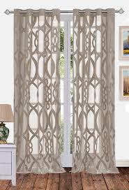 amazon com ifblue 1 panel grommet top sheerness velvet cutting