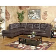Faux Leather Sectional Sofa With Chaise Faux Leather Sectional Sofas For Less Overstock