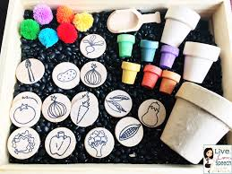 Uncategorized M Is For Mama by Sensory Bin Of The Month By Mama May I Shop Product Review
