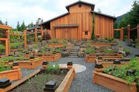 Steep Sloped Backyard Ideas How To Turn A Steep Backyard Into A Terraced Garden