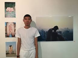 Ren Hang Photos Ren Hang U0027i Would Be Happy If People See My Art As Pornography