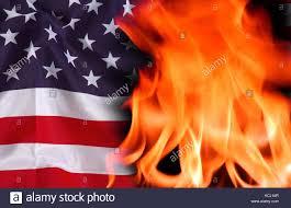 Flag Burning Legal Burning Flag Stock Photos U0026 Burning Flag Stock Images Alamy