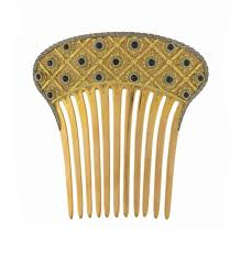 vintage comb 1532 best antique and vintage hair combs images on