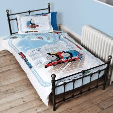 thomas the tank engine bedding u2013 single double and toddler size
