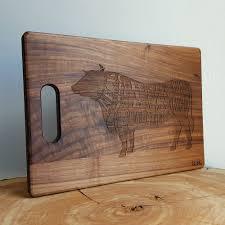 engraved cutting board personalized cutting board wood wedding gift custom cutting