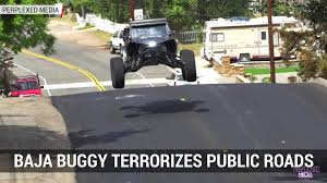 baja buggy street legal buggy driver who terrorized san diego facing 26 misdemeanors