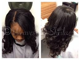 asia u0027s sew in hair weave 18 22