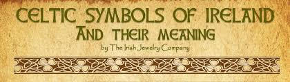 celtic jewelry symbols meanings