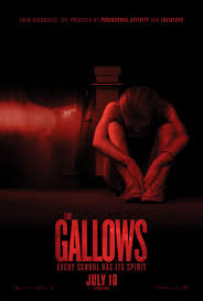 the gallows 20 things to know about the horror thriller collider