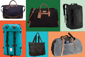 New York mens travel bag images 13 weekend travel bags for men and women jpg