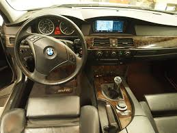 e60 fs 2006 bmw 550i all options manual transmission 16900