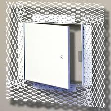 Ceiling Access Doors by Cad Fl Pl Ceiling Or Wall Access Doors Flush Door With Frame
