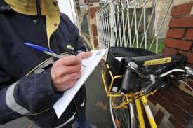 bureau de poste bichat les postiers du 18e arrt de contre un service à deux