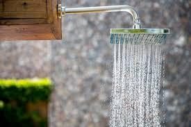 Sichtschutz Fur Dusche Sichtschutz Für Die Gartendusche Die Besten Ideen Zuhause Bei Sam