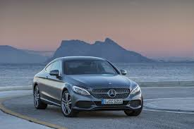 mercedes 3 door coupe 2017 mercedes c300 coupe drive review