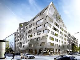 Apartment Complex Inhabitat Green Design Innovation - Apartment complex design