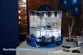 grey goose gift set on the 5th day of christmas