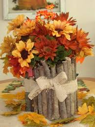 Decorating With Fall Leaves - 90 best fall themed decorations images on pinterest front yards