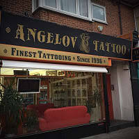 tattooists in hanwell reviews yell