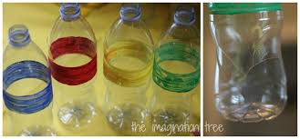 sort and count maths bottles the imagination tree