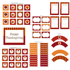 thanksgiving printouts cupcake thanksgiving tags u2013 happy thanksgiving