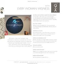 every woman wellness gynecologists midtown new york ny