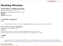 minutes of the meeting sample format amitdhull co