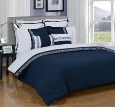 dark blue duvet covers eurofestco intended for brilliant property
